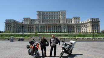 2013 Romania
