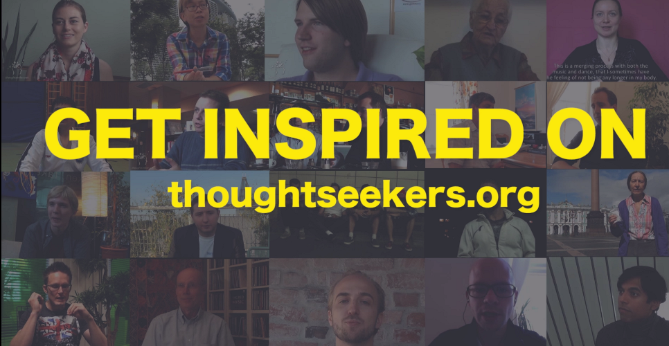 the ThoughtSeekers project