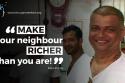Bala Shetty thoughtSeekers