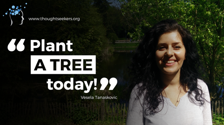 Vesela Tanaskovic Afforest4Future